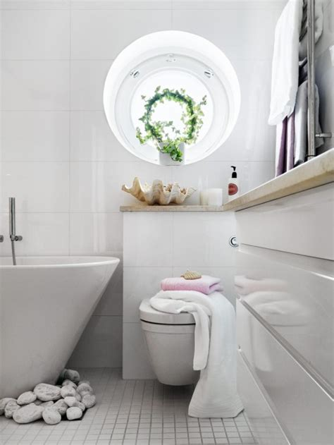 cool small bathrooms 26 cool and stylish small bathroom design ideas digsdigs