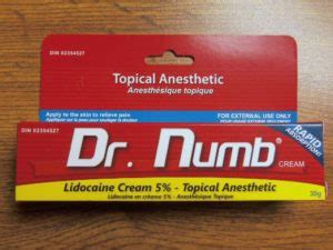 top tattoo numbing cream what is the best numbing cream for tattoos tattoo