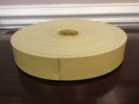 Upholstery Webbing by Genco Upholstery Supplies Beige Rubber Pirelli Webbing