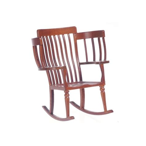 Big Rocking Chair In by Big Family Rocking Chair Dollhouse Rocking Chairs