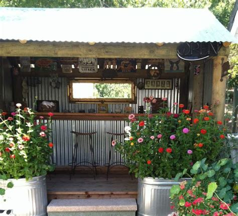 backyard pub backyard bar ideas that will spice up the atmosphere