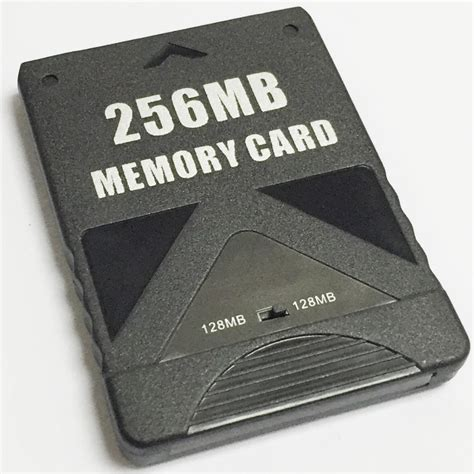 Ps2 Hardisk Matrix 40gb Memory Card 8mb 10pcs lot 256mb 256 mb 256m memory card save saver data stick module for sony ps2 for
