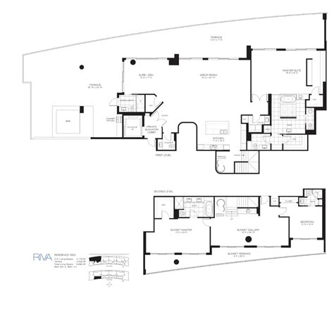 the gale floor plan 100 the gale floor plan riva fort lauderdale