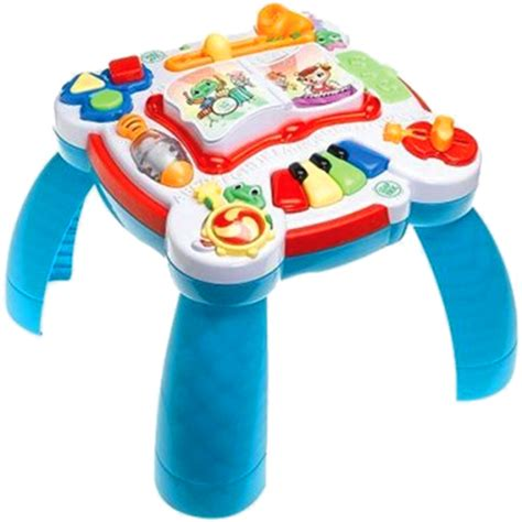 learning table for toddlers rocking with the leapfrog learn and groove table