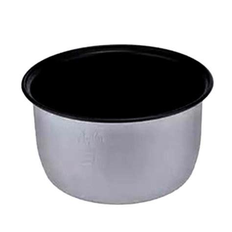 Rice Cooker Mini Miyako Psg 607 Alat Peralatan Masak jual miyako panci teflon rice cooker 0 6 l raja barang