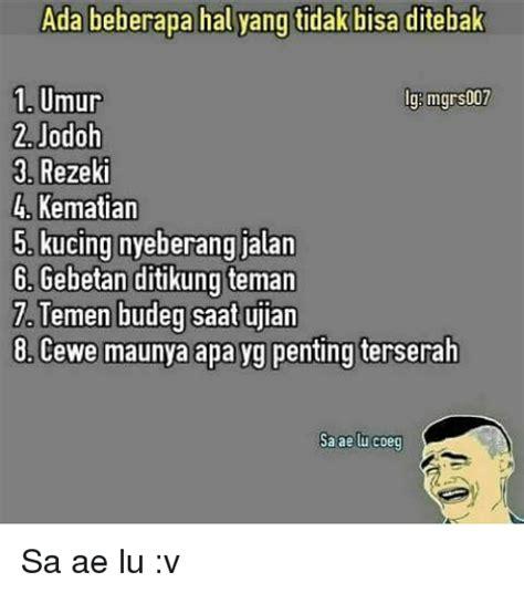 Lu Gantung Mewah 25 best memes about coeg coeg memes