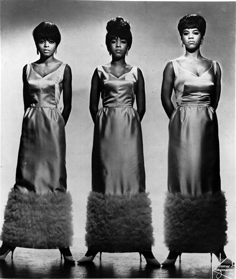 Ballard Design Reviews the supremes from left to right diana ross mary wilson