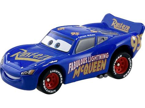 Tomica The Cars C 13 Original cars tomica c 30 lightning mcqueen fabulous type by takara