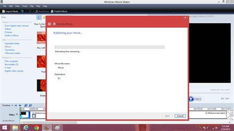 tutorial windows movie maker 12 javi s site tutorial me rotate memutar video melalui
