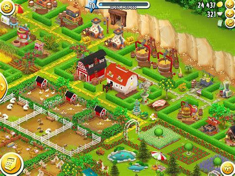 design hay day terbaik farm design ideas fearless fortunate fun fabulous farmers
