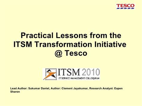 comparative advantages pattern of organization paper practical itsm transformation qai v 1 0
