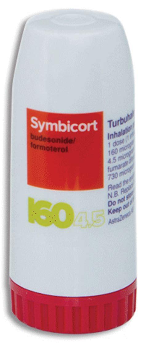 Symbicort Turbuhaler 160 4 5 Mcg 120 Doses Obat Asma Inhaler zuellig products contact information mims singapore