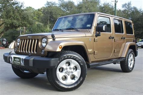 copper jeep copper color jeeps autos post