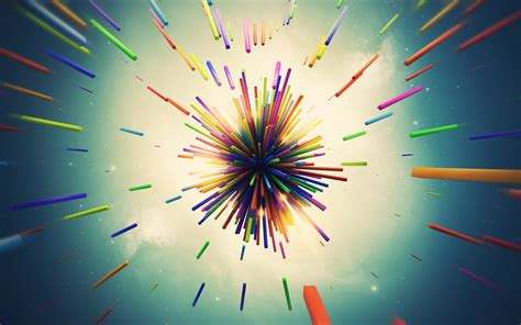 abstract explosion wallpaper abstract bars explosion wallpaper