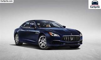 Maserati Prices Maserati Quattroporte 2017 Prices And Specifications In
