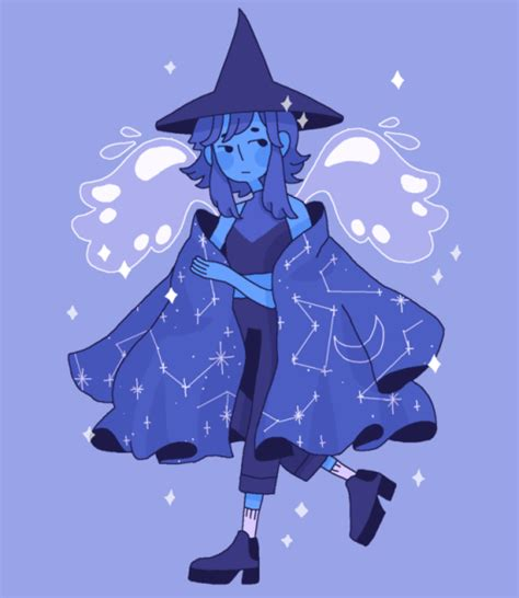 Witch Water by Witches