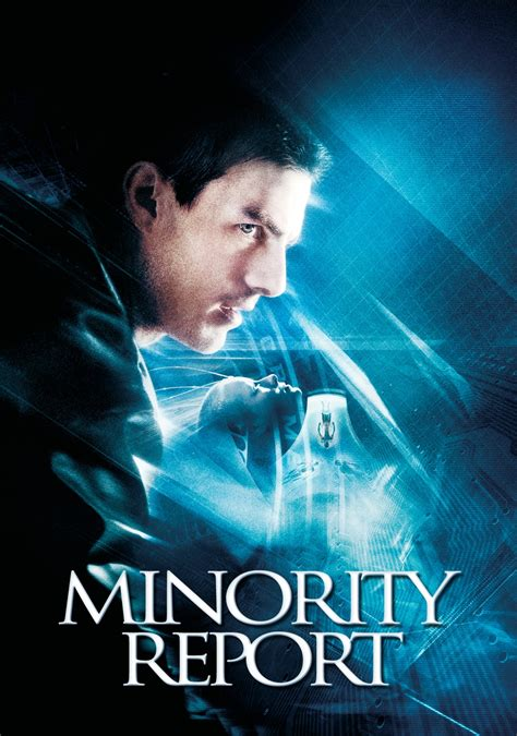 film minority report adalah architect s reads a look at fiction and fantasy books