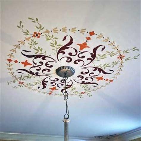 ceiling stencils  century ceiling set royal design
