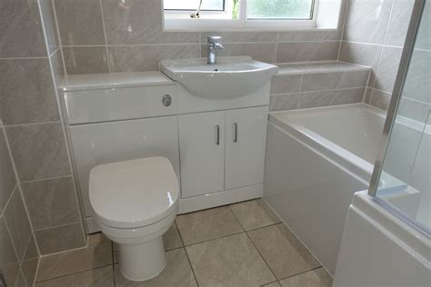wall  wall bathroom units fitted  warwick
