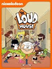 A House For The Season The Loud House Season 1 Watchseries