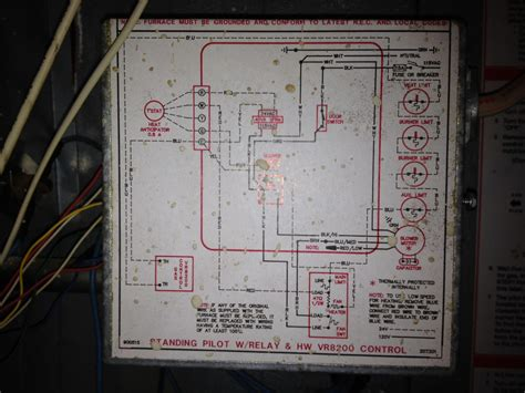 honeywell thermostat rth6350 wiring diagram get free