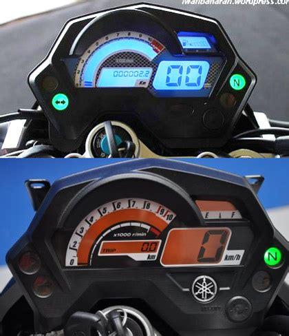 Speedometer Byson riderindo speedometer minerva x road 150s mirip banget yamaha byson siapa contek