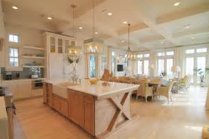 open plan kitchen family room ideas open concept floor open concept ideas kitchen