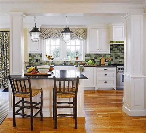 kitchen island with columns load bearing wall dream home 30 best wall cut out images on pinterest kitchens