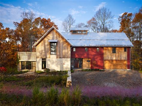 barn style home astounding modern farmhouse plans decorating ideas