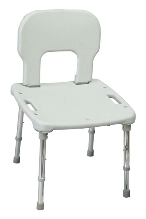 Bath One Shower Chair :: travel shower chair