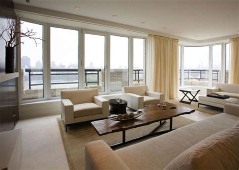 Livingroom Windows Living Room Window Treatments Ideas Dream House Experience
