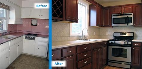 Superb Before And After Kitchen Remodels #1: Doing-Kitchen-Remodel-Before-and-After.jpg