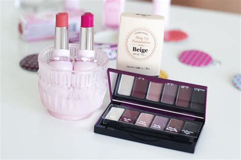 Makeup Di Etude House by Etude House Philippines Newest Collection 2014