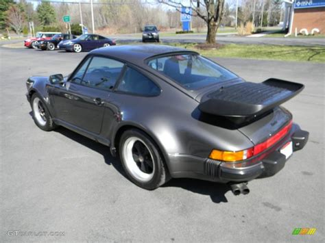 porsche 911 whale tail turbo 1989 porsche 911 carrera turbo porsche 911 whale tail