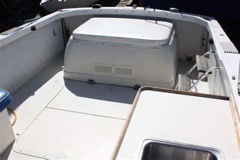 bertram boats for sale seattle 23 weather canvas 2