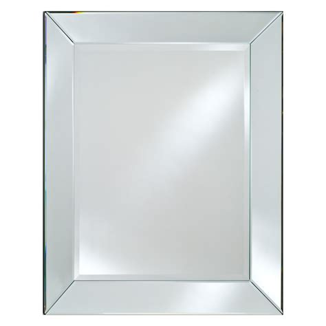 Frame Bathroom Wall Mirror Mirror With Mirror Frame Beveled Mirrors For Bathrooms Beveled Framed Mirror Bathroom Bathroom