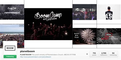 design ministry instagram 3 instagram accounts you need to follow youth ministry media