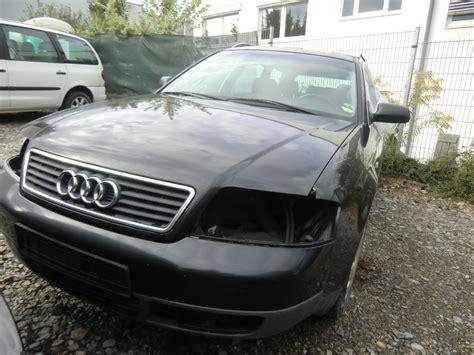 Audi Ersatzteile Gebraucht by Ersatzteile Von Audi A6 2 5 Tdi Kombi 4b Bj 12 2000 Biete