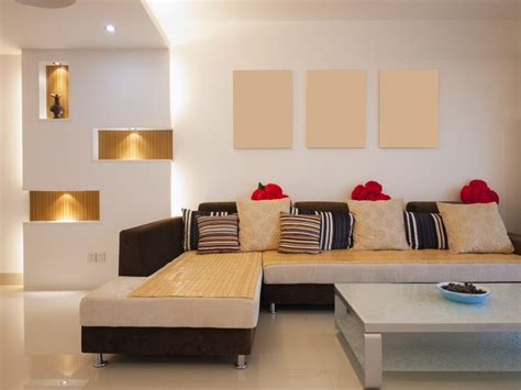 expert tips to choose the lighting for your living