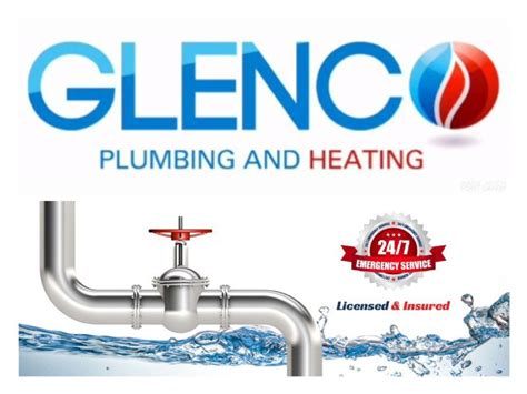 Ics Plumbing by Glenco Plumbing And Heating Plumber In Springfield