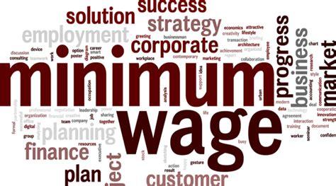 minimum wage rise 2018 michigan minimum wage increase reminder mitechnews
