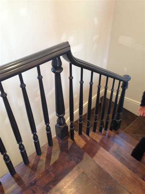 painting banister spindles home projects spindles on pinterest staircase spindles