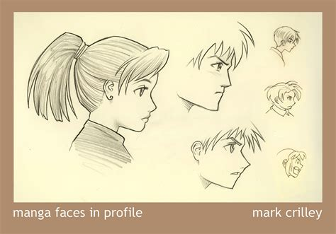 how to draw by markcrilley tutorial base tutorial faces