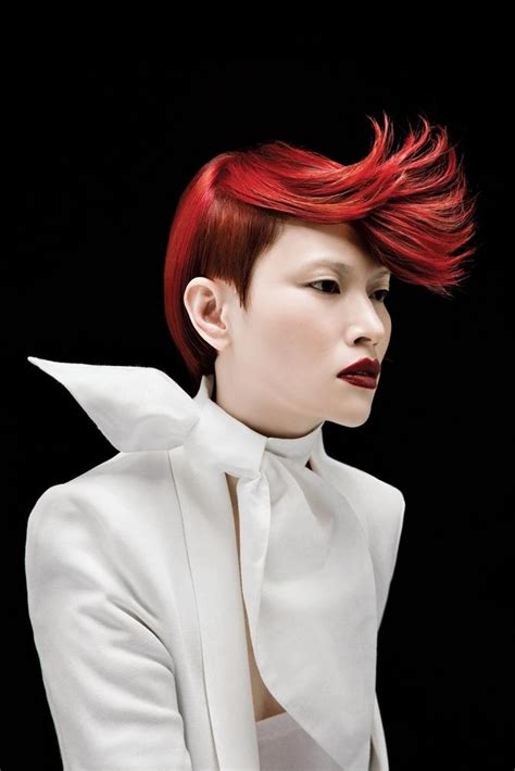 jamison shaw tom carson vigorous shades estetica usa s top 20 red hairstyles of 2015