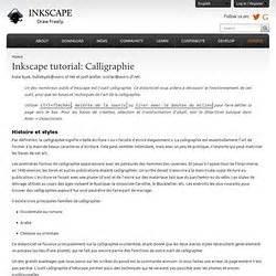 inkscape tutorial trucs et astuces inkscape dessin vectoriel pearltrees