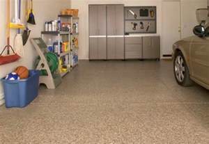 Affordable Flooring Options Cheap Garage Flooring Options All Garage Floors