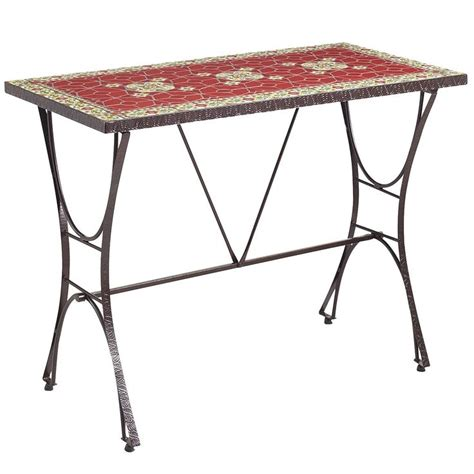 Pier One Bistro Table 1000 Images About Front Porch On Front Porches Serving Cart And Screened In Porch