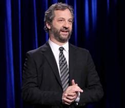judd apatow stand up tour pop minute daily entertainment news photos gossip and