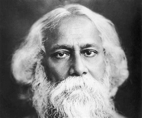 biography of rabindranath tagore wrong is wrong only when you are at liberty to cho by