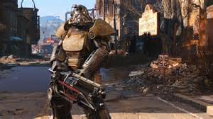 My Car Is In The Front Yard Song - fallout 4 fan makes a map of all power armor locations